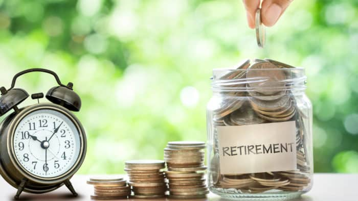 HSA FOR RETIREMENT